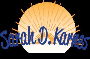 sarah karnes life coach logo