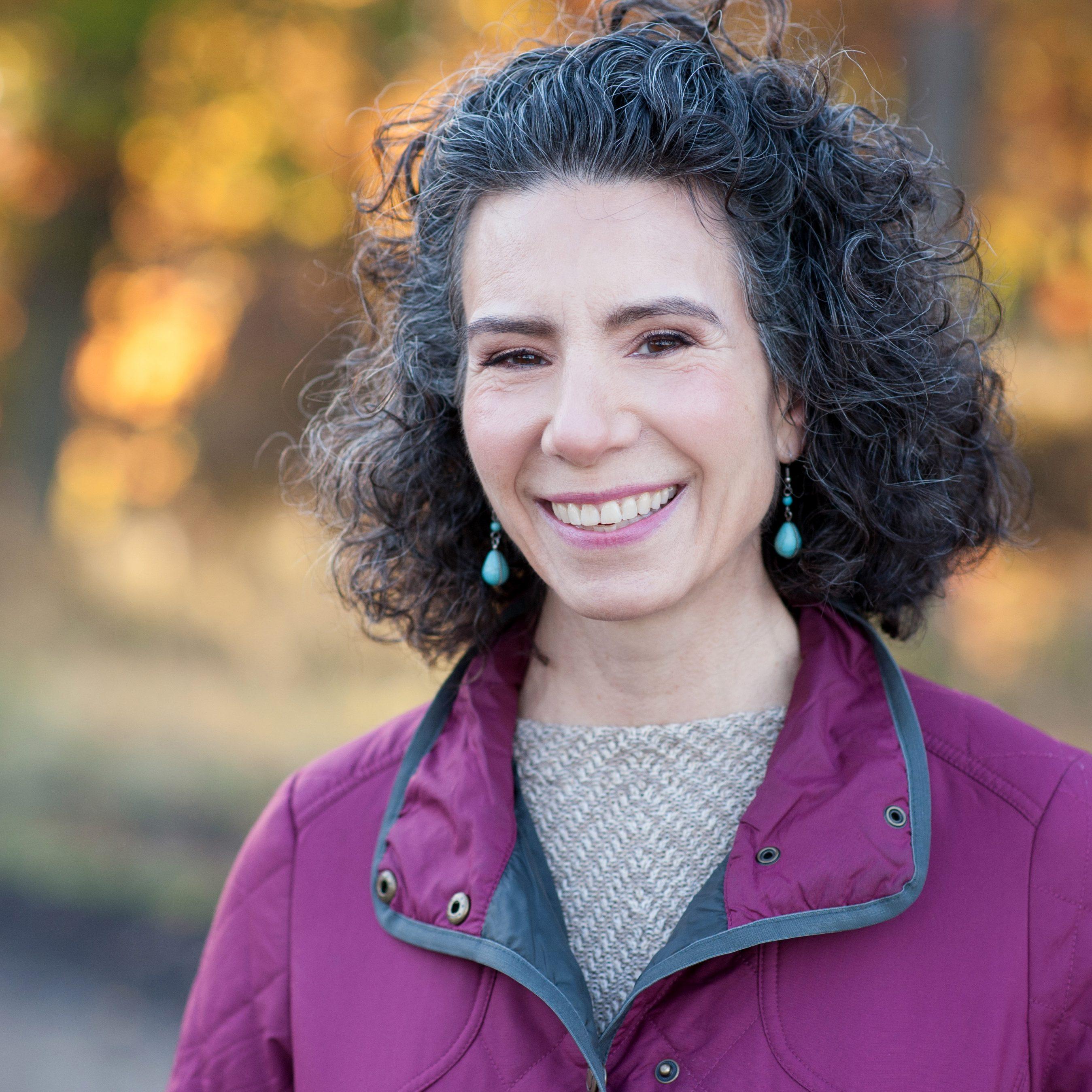 Sarah Karnes - Life Coach